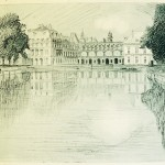 383_chateau_fontainebleau_Alfred_Georges_Regner