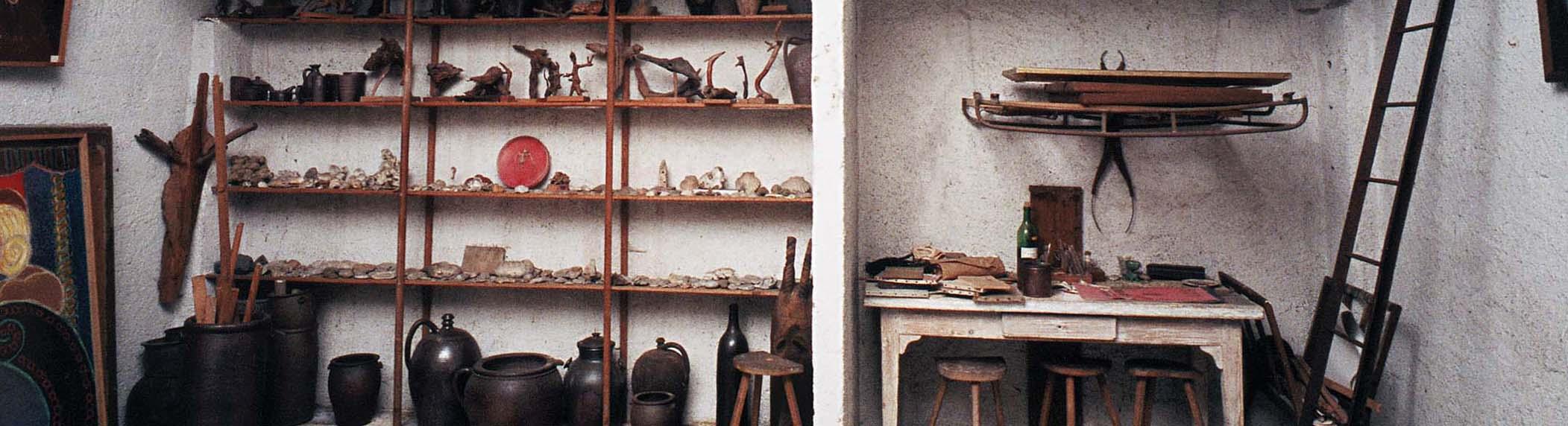 Atelier de Bayeux